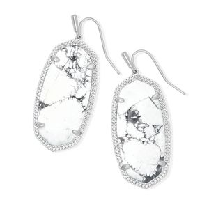 NWT elle earrings